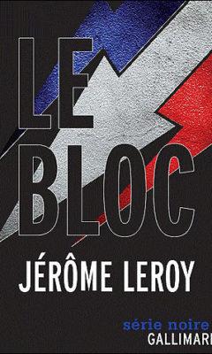 Jérôme Leroy 2012