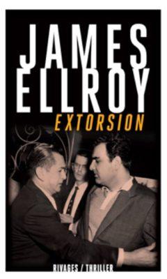 Extorsion de James Ellroy